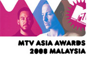 MTV Asia Awards
